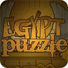 Egypt Puzzle gra