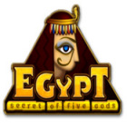 Egypt: Secret of five Gods gra