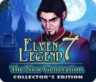 Elven Legend 7: The New Generation Collector's Edition gra