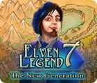 Elven Legend 7: The New Generation gra