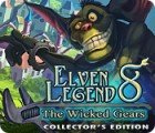 Elven Legend 8: The Wicked Gears Collector's Edition gra