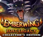 Emberwing: Lost Legacy Collector's Edition gra