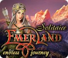 Emerland Solitaire: Endless Journey gra