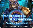 Enchanted Kingdom: Arcadian Backwoods Collector's Edition gra