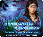Enchanted Kingdom: The Secret of the Golden Lamp Collector's Edition gra
