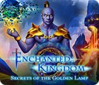Enchanted Kingdom: The Secret of the Golden Lamp gra