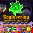 Engineering - Mystery of the ancient clock gra