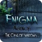 Enigma Agency: The Case of Shadows Collector's Edition gra