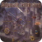 Enigmatic Letter Story gra