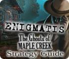 Enigmatis: The Ghosts of Maple Creek Strategy Guide gra