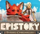 Epistory: Typing Chronicles gra