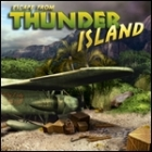 Escape from Thunder Island gra