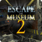 Escape the Museum 2 gra