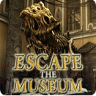 Escape the Museum gra