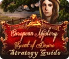 European Mystery: Scent of Desire Strategy Guide gra