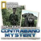 Explorer: Contraband Mystery gra