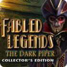 Fabled Legends: The Dark Piper Collector's Edition gra