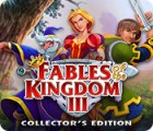 Fables of the Kingdom III Collector's Edition gra