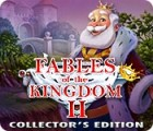 Fables of the Kingdom II Collector's Edition gra