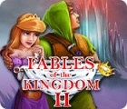 Fables of the Kingdom II gra