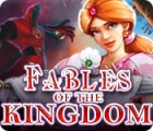 Fables of the Kingdom gra