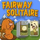 Fairway Solitaire gra