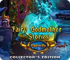 Fairy Godmother Stories: Cinderella Collector's Edition gra