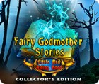 Fairy Godmother Stories: Little Red Riding Hood Collector's Edition gra