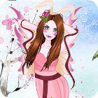 Fairy Of Roses gra
