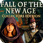 Fall of the New Age. Collector's Edition gra