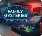 Family Mysteries: Criminal Mindset gra