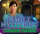 Family Mysteries: Poisonous Promises gra