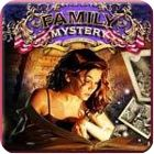 Family Mystery - The Story of Amy gra