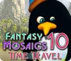 Fantasy Mosaics 10: Time Travel gra