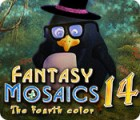 Fantasy Mosaics 14: Fourth Color gra
