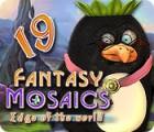 Fantasy Mosaics 19: Edge of the World gra