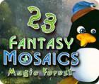 Fantasy Mosaics 23: Magic Forest gra