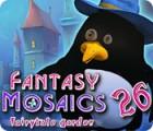 Fantasy Mosaics 26: Fairytale Garden gra