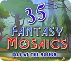 Fantasy Mosaics 35: Day at the Museum gra