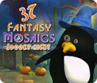 Fantasy Mosaics 37: Spooky Night game