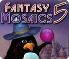Fantasy Mosaics 5 gra