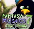 Fantasy Mosaics 7: Our Home gra