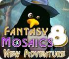 Fantasy Mosaics 8: New Adventure gra