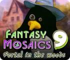 Fantasy Mosaics 9: Portal in the Woods gra