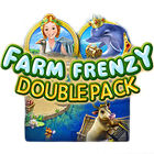 Farm Frenzy: Ancient Rome & Farm Frenzy: Gone Fishing Double Pack gra
