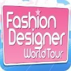 Fashion Designer World Tour Online Game