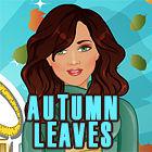 Fashion Studio: Autumn Leaves gra