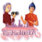 Fashionista gra