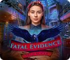 Fatal Evidence: Art of Murder gra