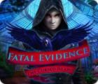 Fatal Evidence: The Cursed Island gra